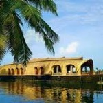 Kerala Tour Package – Cochin-Munnar-Thekkady-Alleppey – 4 nights / 5 days