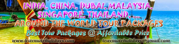 Cheap Tour Packages Around the World