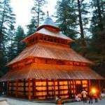 Hidimba Devi Temple - Manali