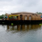 Cruising and Nightstay in Houseboats – Alleppey Backwaters