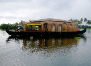 Hoseboat