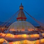Nepal – Land of Temples and Monastries