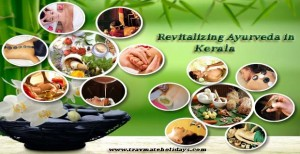 Kerala Tourism - Ayurveda Tour Packages