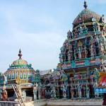 Brahma Temple, Pushkar - Rajasthan