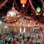 Dargah Sharif - Ajmer, Rajasthan