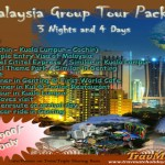 Malaysia Group Tour Package