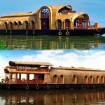Experience the Uniqueness of Kerala Houseboat Tourism