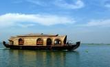 Alleppey Houseboat Kerala