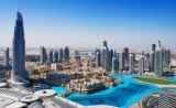 Dubai Tour Package 3N/4D