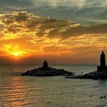 Kerala Tour Package with Kanyakumari 5N/6D