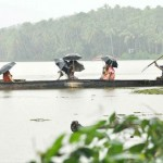 Kerala Monsoon Tour Package (Munnar-Alleppey) 3N/4D