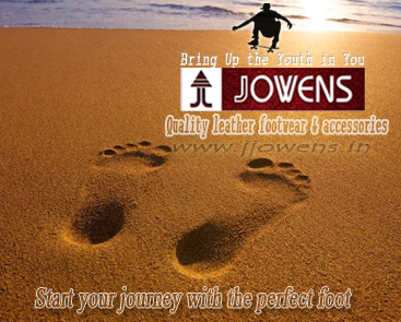 JJOWENS - Premium Quality Leather Footwear & Accessories