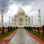 Indian Golden Triangle Tour Package 5N/6D