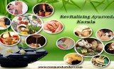 Kerala Tourism - Ayurveda Packages