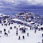 Shimla Kullu Manali Tour Package 7N/8D