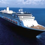 Hong Kong to Beijing Cruise Package