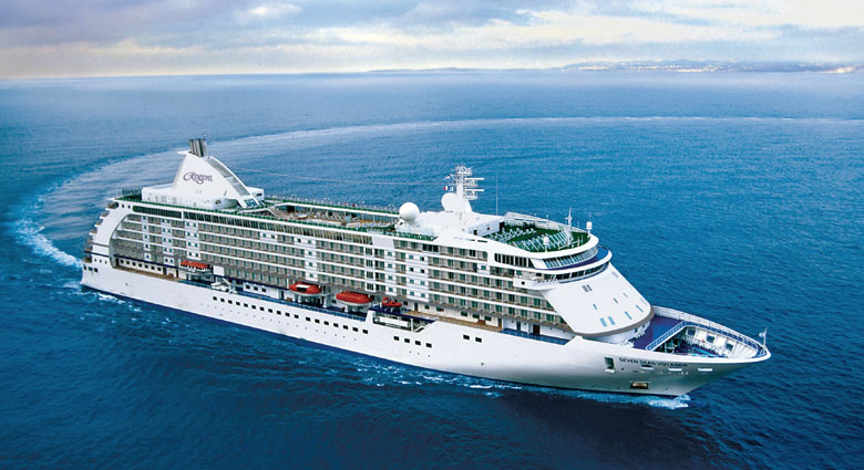 Luxury Cruise Packages
