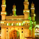 Hyderabad Tour Package 4N/5D