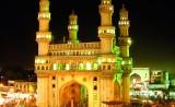 Charminar-Hyderabad-Andhra-Pradesh