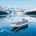 Vancouver to Seattle Cruise Package