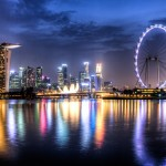 Singapore Tour Package 4N/5D