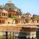 Delhi – Uttar Pradesh Tour Pacakge 8N/9D