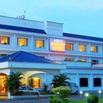Abad Airport Hotel – Cochin