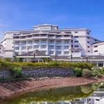 Hotel Le Meridien – Cochin