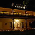 Wintergreen Waterfront Resorts – Cochin