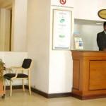 Hotel Abad Metro – Cochin