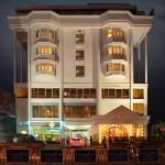 Hotel Abad Plaza – Cochin