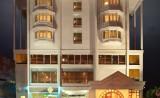 Hotel Abad Plaza Cochin, Kerala - India