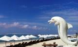 Pandawa Beach Bali - Indonesia