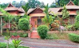 Mannaas Veedu Home Stay, Retreat & Spa - Pathanamthitta